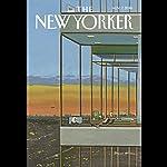 The New Yorker, November 7th 2016 (Kelefa Sanneh, Jiayang Fan, James Surowiecki) | Kelefa Sanneh,Jiayang Fan,James Surowiecki