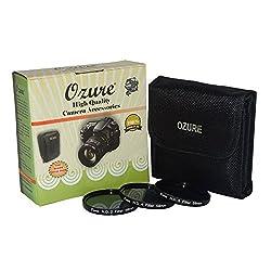 Ozure Camera Filter ND-58 3CNDFK58