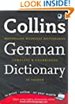 Collins German Dictionary (Collins Co...