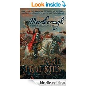 Marlborough: Britain's Greatest General (Text Only): England's Fragile Genius