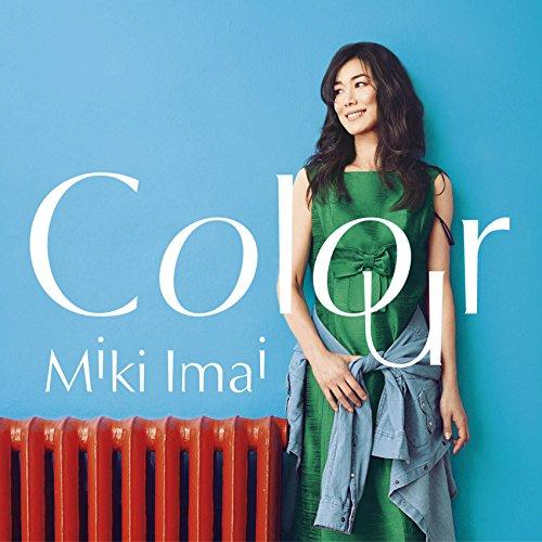 Colour(初回限定盤)(DVD付)