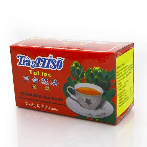 Artichoke Tea (20 Tea Bags)