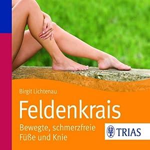 Feldenkrais Audiobook