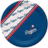 MLB Los Angeles Dodgers Disposable Paper Plates- 20 PK