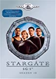 echange, troc Stargate SG: L'integrale de la saison 10 - Coffret 5 DVD