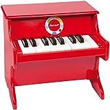Janod - J07622 - Instrument de Musique - Piano Confetti