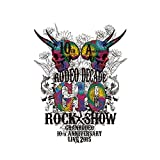 【Amazon.co.jp限定】GRANRODEO 10th ANNIVERSARY LIVE 2015 G10 ROCK☆SHOW -RODEO DECADE- BD (L判ブロマイド2枚セット付) [Blu-ray]