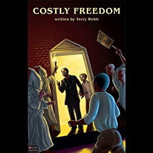 Costly Freedom Audiobook