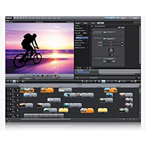 3d movie editing software mac