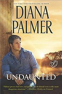 Book Cover: Undaunted