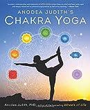 Anodea Judith's Chakra Yoga (Paperback)