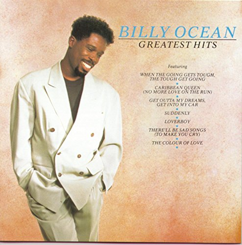 Billy Ocean - The Best of the Eighties Forty Tracks, Original Hits - Zortam Music