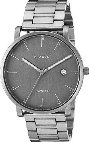 Skagen Men's SKW6303 Hagen  Titanium Link Watch
