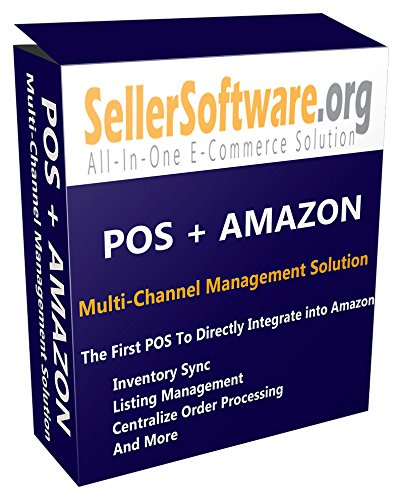 SellerSoftware: POS And Amazon Sellercentral Multi-Channel