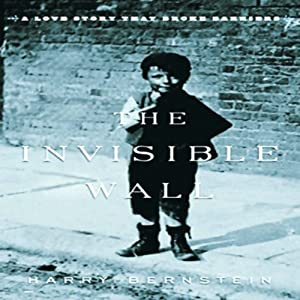 The Invisible Wall Audiobook