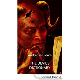 The Devil's Dictionary (Illustrated) (English Edition)