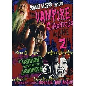 Vampire Chronicles Game