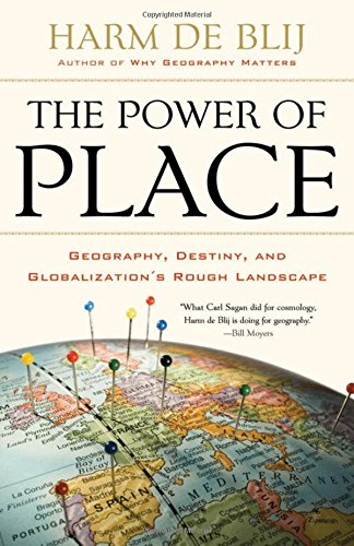 the power of place essay