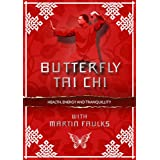 Butterfly Tai Chi [DVD]by Martin Faulks