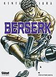 Berserk, tome 2 par Miura