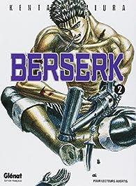 Berserk, tome 2 par Kentaro Miura