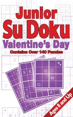 valentine's day su doku