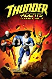 img - for T.H.U.N.D.E.R. Agents Classics Volume 5 book / textbook / text book