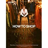 How to Shop with Mary, Queen of Shopsby Mary Portas