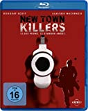 Image de New Town Killers [Blu-ray] [Import allemand]