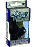 Fantasy Flight Games A Game Of Thrones Lcg: The Isle Of Ravens Chapter Pack