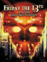 Friday the 13th, Part VIII - Manhattan [HD]