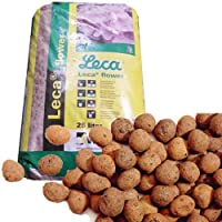 Hydro Clay Pebbles Grow Medium - 3L 5L 10L 25L & 50L Bags - Great Growing Media Used In Aquaponics and Hydroponics