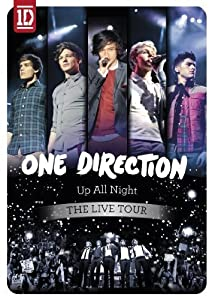 Up All Night: The Live Tour by Columbia