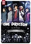One Direction - Up all Night : The Li...