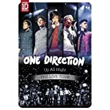 Up All Night - The Live Tour [DVD] [2012] [NTSC]by One Direction