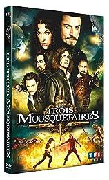 Les Trois Mousquetaires - Dvd + Copie Digitale