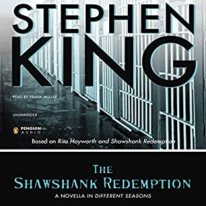 The Shawshank Redemption Audiobook