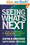 Seeing What's Next: Using the Theorie...