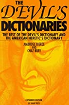 Devil's Dictionaries, Revised and Expanded:…
