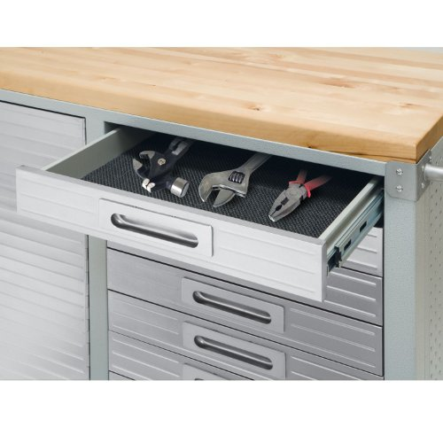 seville classics ultrahd 12 drawer rolling workbench 017641202427. Black Bedroom Furniture Sets. Home Design Ideas