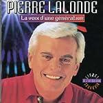Pierre Lalonde/ 21 succes souvenirs a...