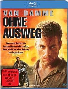 Ohne Ausweg (Blu-ray) (FSK 18)