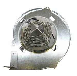NuTone 0969B000 Ceiling Heater Heat Element