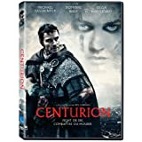 Centurion (Bilingual)by Michael Fassbender