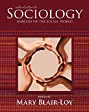 img - for An Introduction to Sociology: Analysis of the Social World book / textbook / text book