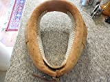Miniture Horse Cart Collar Leather- Lightly or Never Used