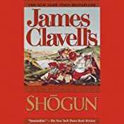 Shogun: Asian Saga, Book 1 | [James Clavell]