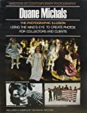 The photographic illusion, Duane Michals (Masters of contemporary photography) (0690007876) by Bailey, Ronald H