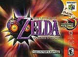 The Legend of Zelda - Majora's Mask (N64)