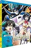 DVD Cover 'Daimidaler - Vol. 2 (Mediabook) [Blu-ray]